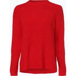 Aygill's - Sweter damski, czerwony. Czerwone swetry rozpinane damskie Aygill's Denim, s, z denimu. Za 119,95 zł.