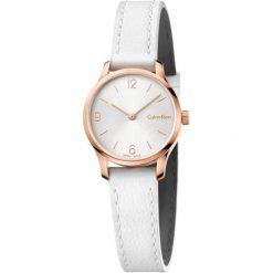 ZEGAREK CALVIN KLEIN Endless K7V236L6. Białe zegarki damskie marki Calvin Klein, szklane. Za 899,00 zł.