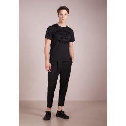 T-shirty męskie z nadrukiem: Zadig & Voltaire TOMMY BLASON Tshirt z nadrukiem noir