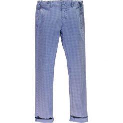 Chinosy chłopięce: Mek - Spodnie dziecięce 122-164 cm
