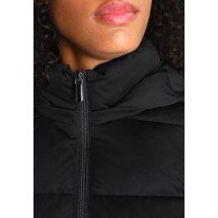 Płaszcze damskie pastelowe: Opus HELENI Płaszcz puchowy black