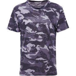 T-shirty męskie: Zadig & Voltaire TIBO CAMOU Tshirt z nadrukiem anthrazit