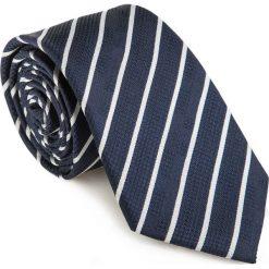 Krawaty męskie: Krawat 85-7K-007-7