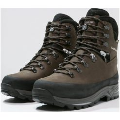 Buty trekkingowe męskie: Lowa TIBET GTX Buty trekkingowe sepia/black