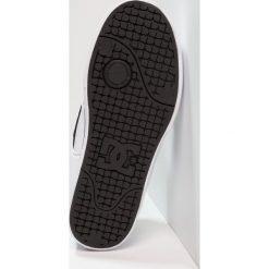 Tenisówki męskie: DC Shoes PURE Buty skejtowe white/black
