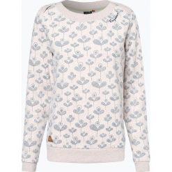 Ragwear - Damska bluza nierozpinana – Tashi, beżowy. Brązowe bluzy damskie marki Ragwear, s. Za 259,95 zł.