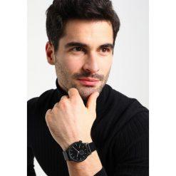 Zegarki męskie: Komono WINSTON SUBS Zegarek black