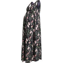 Długie sukienki: mint&berry mom Długa sukienka black