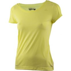Bluzki sportowe damskie: koszulka sportowa damska ADIDAS ESSENTIALS 3S SLIM TEE / AY4795