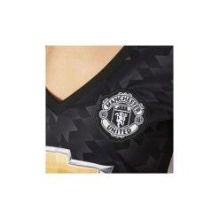 T-shirty z krótkim rękawem adidas  Replika koszulki wyjazdowej Manchester United - 2