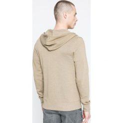Produkt by Jack & Jones - Bluza. Brązowe bluzy męskie rozpinane marki SOLOGNAC, m, z elastanu. W wyprzedaży za 79,90 zł.