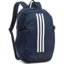 Plecak adidas - Bp Power IV M DM7680 Conavy/White/Conavy. Niebieskie plecaki męskie Adidas, z materiału, sportowe. W wyprzedaży za 129,00 zł.