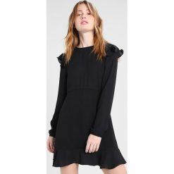 Sukienki hiszpanki: Ivyrevel KAIA DRESS Sukienka letnia black