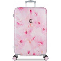 "Torebki klasyczne damskie: Suitsuit Walizka Botanica Blossom ""M"""