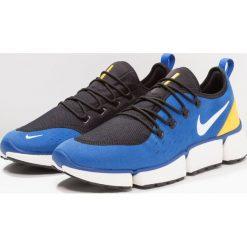 Tenisówki męskie: Nike Sportswear POCKET FLY Tenisówki i Trampki sport royal/white/black/varsity maize/sail
