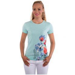 Sam73 Koszulka Damska ltsm392670sm Xs. Bluzki sportowe damskie sam73, xs, z krótkim rękawem. Za 65,00 zł.