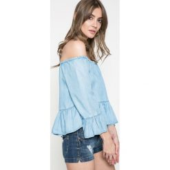 Bluzki, topy, tuniki: Guess Jeans - Bluzka