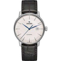 ZEGAREK RADO Coupole Classic XL Automatic R22 876 01 5. Białe zegarki męskie RADO, szklane. Za 5230,00 zł.