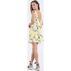 Sukienki hiszpanki: Naoko – Sukienka Sunny Island x Edyta Górniak
