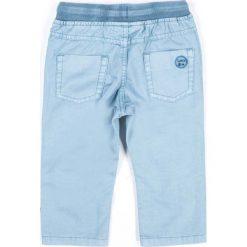 Chinosy chłopięce: Coccodrillo - Spodnie dziecięce 62-86 cm