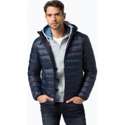 Kurtki męskie bomber: Polo Ralph Lauren – Męska kurtka puchowa, niebieski