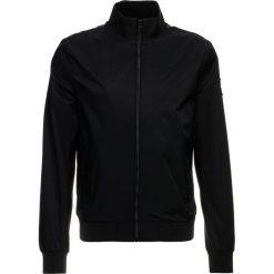 Calvin Klein Jeans DOUBLE SIDE POCKET ZIP THROUGH Kurtka Bomber black. Czarne kurtki męskie bomber Calvin Klein Jeans, l, z bawełny. Za 629,00 zł.