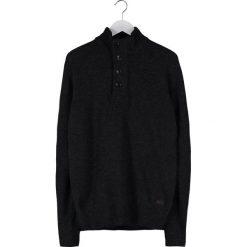Barbour Sweter grey. Szare swetry klasyczne męskie Barbour, m, z materiału. Za 549,00 zł.