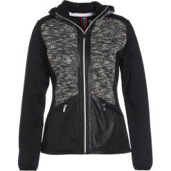 Luhta IIJA Kurtka Outdoor black. Czarne kurtki damskie Luhta, xl, z bawełny, outdoorowe. W wyprzedaży za 170,55 zł.