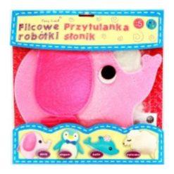 Przytulanki i maskotki: Przytulanka Słoń (FCD 115)