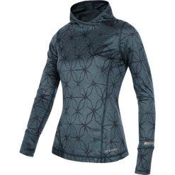 Bluzy rozpinane damskie: bluza do biegania damska BROOKS ESSENTIAL LONGSLEEVE HOODIE / 220867906