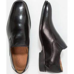 Buty wizytowe męskie: Clarks GILMAN Eleganckie buty black