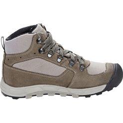 Buty trekkingowe damskie: Keen Buty trekkingowe WESTWARD MID WP kolor brązowo-beżowy r. 39 (WESTWRDMW-WN-AMMS)