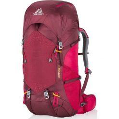 Plecaki damskie: Gregory Plecak trekkingowy damski Amber 44 Chili Pepper Red roz. uniw (26J00102)