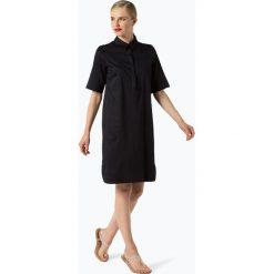 Someday - Sukienka damska – Quelli, niebieski. Niebieskie sukienki balowe marki someday., z koszulowym kołnierzykiem, koszulowe. Za 299,95 zł.
