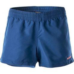 Odzież sportowa męska: Hi-tec Spodenki damskie LADY SOLME Blue Depths/ Coral r. L