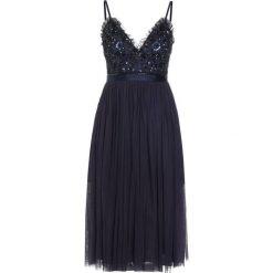 Sukienki: Needle & Thread Sukienka koktajlowa dust midnight