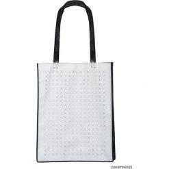 Torba biała XL. Białe torebki klasyczne damskie Pakamera. Za 229,00 zł.