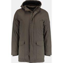 Ragwear KRAMER Płaszcz zimowy ash brown. Brązowe płaszcze na zamek męskie Ragwear, na zimę, m, z materiału. W wyprzedaży za 535,20 zł.