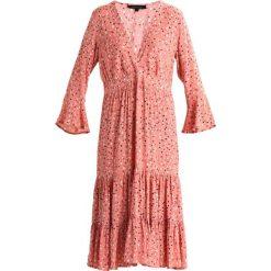 Długie sukienki: Soft Rebels SAFI DRESS Długa sukienka rosa dawn