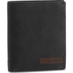 Duży Portfel Męski STRELLSON - Goldhawk 4010002300 Black 900. Czarne portfele męskie marki Strellson, ze skóry. Za 209,00 zł.