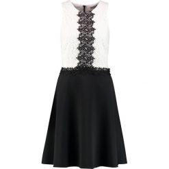 Sukienki: Anna Field Sukienka koktajlowa offwhite/black