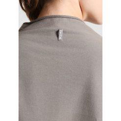 Bluzy damskie: Deha NECK CRATER  Bluza walnut brown