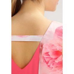 Bluzki asymetryczne: Wallis ROSE Bluzka multi