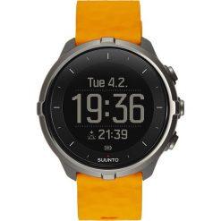 Suunto SPARTAN SPORT WHR BARO Zegarek cyfrowy amber. Brązowe, cyfrowe zegarki męskie Suunto. Za 2309,00 zł.