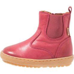 Buty zimowe damskie: Bisgaard Śniegowce pink