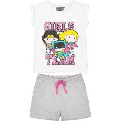 Bielizna dziewczęca: Krótka piżama 4-10 lat