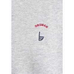 Bejsbolówki męskie: Orsman GUIDE LOGO Bluza grey