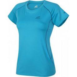 Hannah Koszulka Sportowa Speedlora Bluebird 42. Niebieskie bluzki sportowe damskie Hannah, z materiału. Za 85,00 zł.