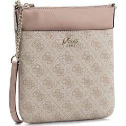 Torebka GUESS - Jacqui (SG) Mini-Bag HWSG69 65700 ROS. Brązowe torebki klasyczne damskie Guess. W wyprzedaży za 239,00 zł.