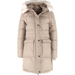 Płaszcze damskie pastelowe: Covert Overt Płaszcz zimowy sand